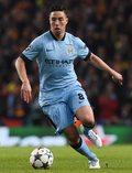 Samir Nasri z Manchesteru City do Antalyasporu