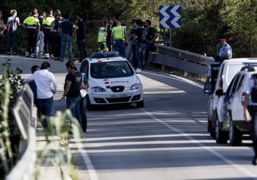 Hiszpańska policja potwierdza: Domniemany sprawca zamachu w Barcelonie zastrzelony