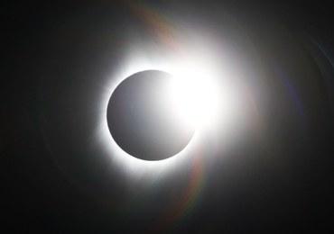 Całkowite zaćmienie Słońca. W USA oglądały je miliony ludzi