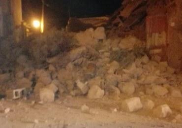 Włochy: Jedna osoba zginęła, około 25 zostało rannych, po trzęsieniu ziemi na wyspie Ischia