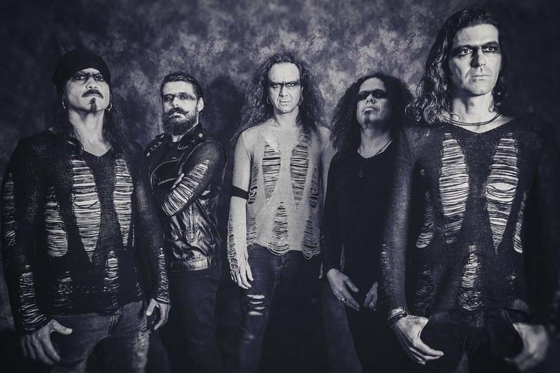 """Portugalczycy z Moonspell przygotowali nowy album """"1755""""."""