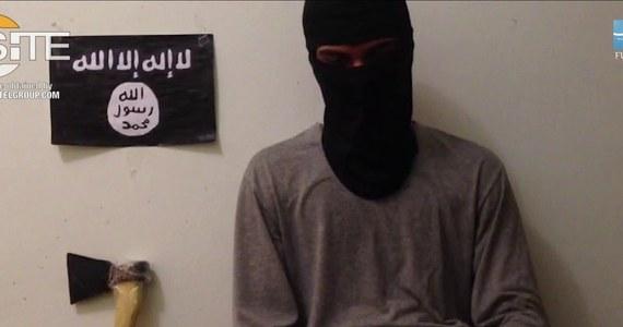 Monitorujący aktywność dżihadystów w sieci ośrodek SITE podaje, że związany z Państwem Islamskim (IS) portal Furat opublikował film rzekomo przedstawiający nożownika, który w sobotę ranił siedem osób w Surgucie na Syberii. Na nagraniu mężczyzna przysięga na wierność przywódcy IS Abu Bakr al-Bagdadiemu.