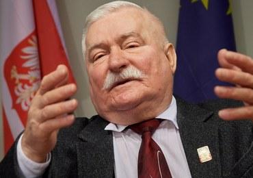 """Lech Wałęsa złożył fałszywe zeznania ws. dokumentów z teczki """"Bolka""""? Jest postępowanie karne"""