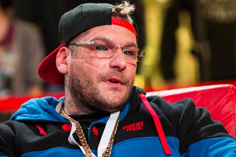 Najnowszy album kontrowersyjnego rapera zadebiutował dopiero na… 22. miejscu listy OLiS.