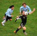 Piłkarze stosowali doping podczas MŚ 2010?