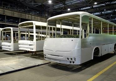 News RMF FM: Kulisy przetargu na autobusy dla wojska. Kompromitujący błąd szefostwa Autosanu