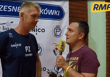 Paweł Zagumny: Taki mecz trzeba przeżyć, nie zastąpią tego żadne opowieści