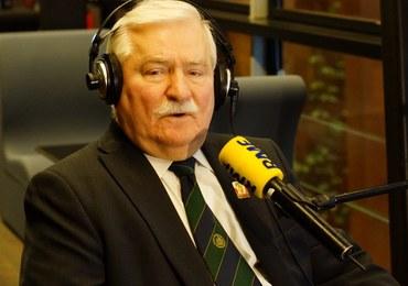 Lech Wałęsa w RMF FM: Mam rozmawiać z błaznami, którzy wierzą Kiszczakowi? To jest granda