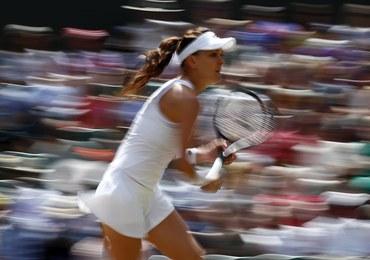 Turniej w New Haven: Agnieszka Radwańska awansowała do ćwierćfinału
