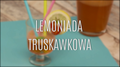 Jak zrobić lemoniadę truskawkową?
