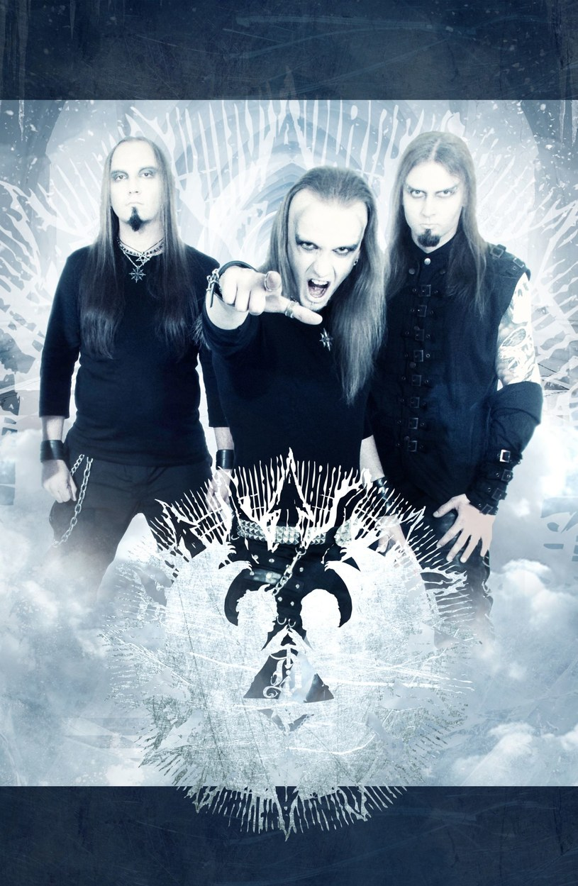 Black / deathmetalowa grupa Devilish Impressions z Opola odlicza już dni do premiery nowej płyty.