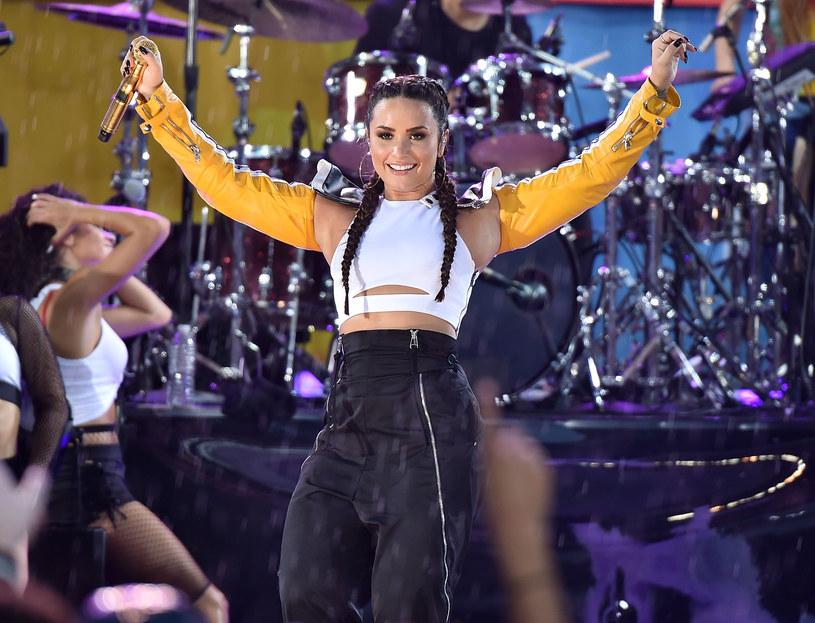Demi Lovato ujawniła datę premiery jej szóstego albumu studyjnego, a także pokazała okładkę wydawnictwa.