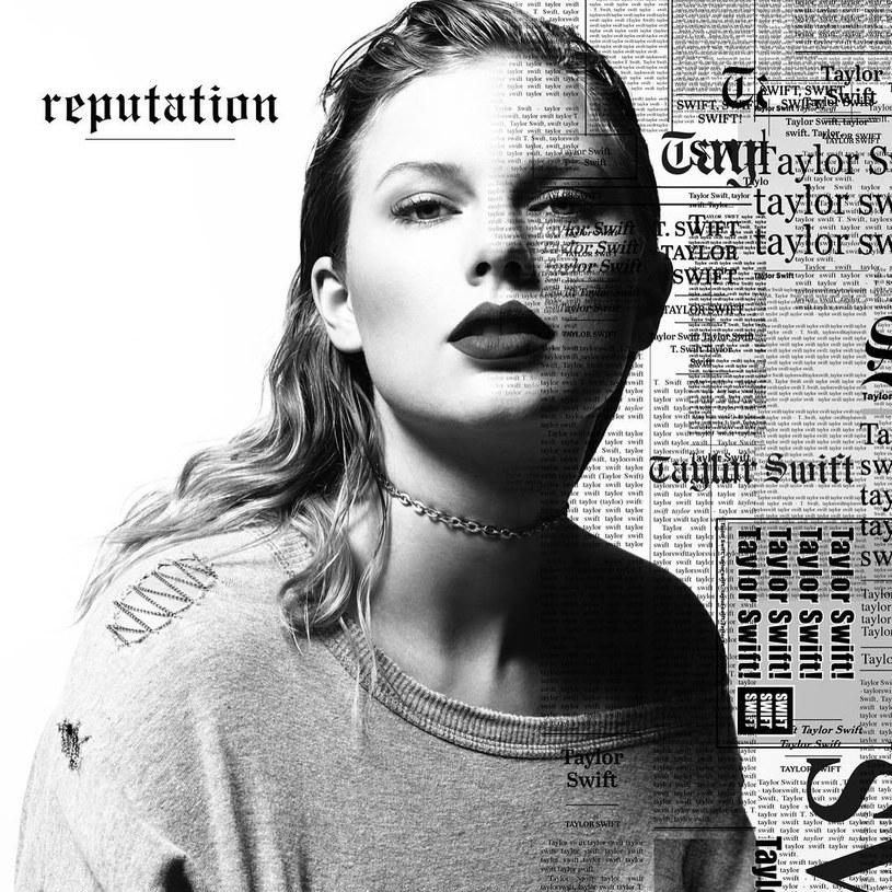 """Nowa płyta Taylor Swift nosi tytuł """"Reputation"""" i ukaże się 10 listopada. Ta informacja wywołała spore zamieszanie w sieci."""