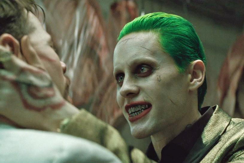 Jared Leto odniósł się do wszechobecnych w mediach komentarzy mówiących, że aktor już nigdy nie chciałby zagrać postaci Jokera.