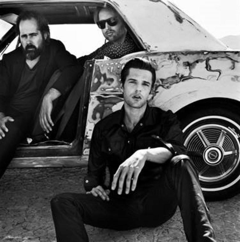 """Piąta płyta w dyskografii The Killers ukaże się 22 września. Zespół opublikował teledysk do utworu """"Run For Cover""""."""