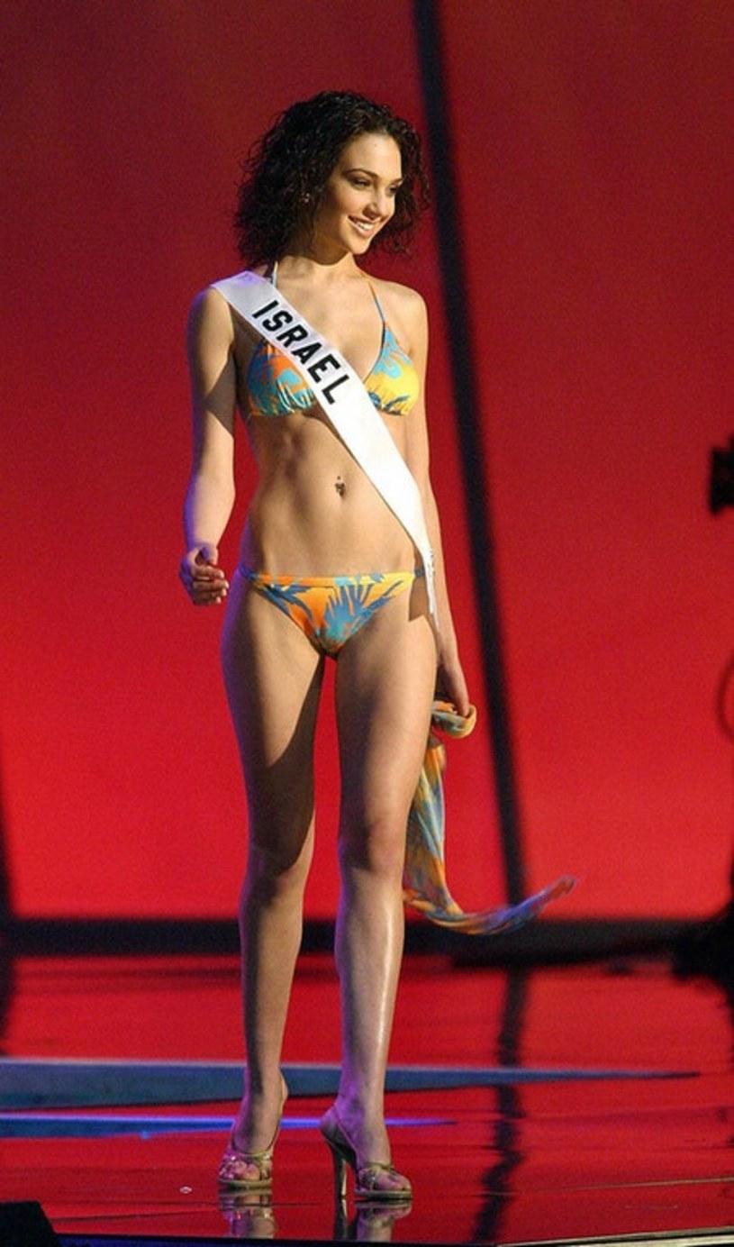 """Gal Gadot, która zagrała tytułową bohaterkę w kinowym przeboju """"Wonder Woman"""", zdradziła mediom historię ze swojej przeszłości. Dotyczy ona konkursu Miss Universe, w którym startowała swego czasu aktorka."""