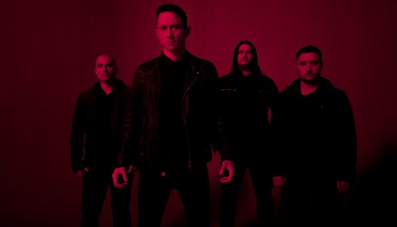 Florydzka formacja Trivium zarejestrowała nowy album.