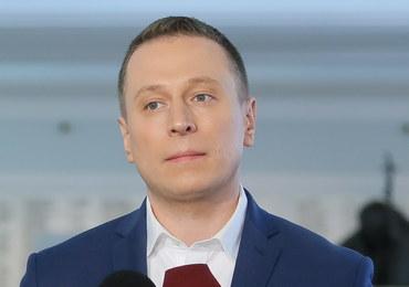 Poseł PO złożył zawiadomienie do prokuratury ws. prezesa IPN