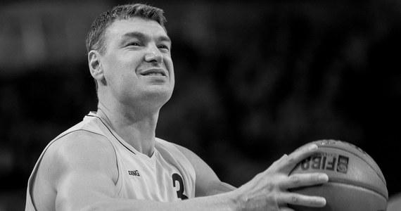 W wieku 47 lat we Wrocławiu zmarł wielokrotny reprezentant Polski w koszykówce Adam Wójcik, jeden z najlepszych zawodników w historii kraju. Przyczyną śmierci była choroba nowotworowa.