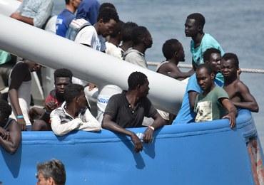 Włoskie MSW zakazało eksmisji imigrantów na bruk