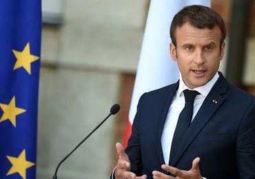 Francuskie media: Kryzys dyplomatyczny między Francją i Polską