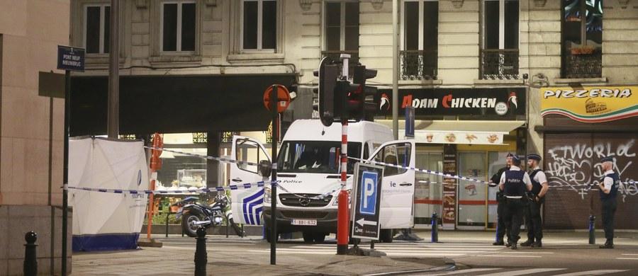 Państwo Islamskie zadeklarowało odpowiedzialność za dokonany w piątek w Brukseli atak z użyciem noża na trzech belgijskich żołnierzy, z których jeden zastrzelił napastnika - podała w sobotę należąca do tej organizacji agencja prasowa Amak.