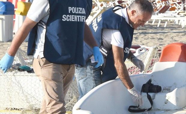 Miasto Rimini, na północy Włoch, jest wstrząśnięte napaścią na polskich turystów i domaga się wymierzenia sprawiedliwości poszukiwanym sprawcom - oświadczył burmistrz Andrea Gnassi. Podkreślił, że napastnicy powinni otrzymać najwyższe przewidziane kary.