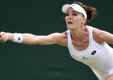 Agnieszka Radwańska poza pierwszą dziesiątką rankingu WTA Tour