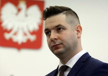 Jaki: UE szuka pretekstu, żeby uderzyć w Polskę