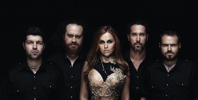 Symfometalowa formacja Sleeping Romance z Włoch wyda na początku listopada drugi album.
