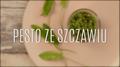 Pesto ze szczawiu