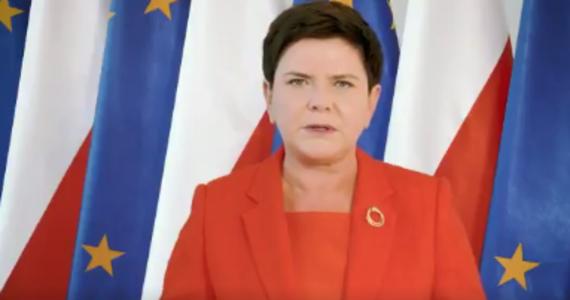 Niech partykularne interesy poszczególnych państw nie przysłaniają najważniejszego zadania, jakim jest gwarancja bezpieczeństwa - wezwała premier Beata Szydło. Zadeklarowała, że Polska będzie broniła wartości leżących u podstaw Unii Europejskiej, takich jak wolny rynek i swobodna konkurencja.