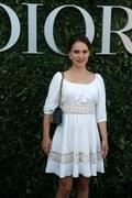 Natalie Portman została... Miss Dior