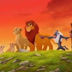 Lwia Straż