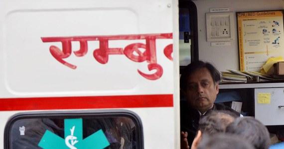 Co najmniej cztery osoby zginęły w wyniku zawalenia się pięciokondygnacyjnego budynku mieszkalnego w Bombaju na zachodzie Indii. Ratownicy poszukują ponad 30 osób, które najprawdopodobniej zostały uwięzione pod gruzami - pisze Associated Press.
