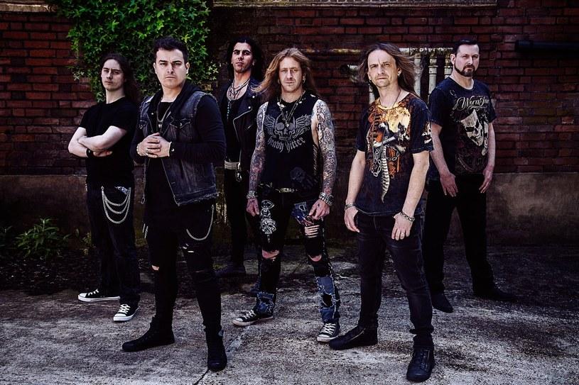 Powermetalowa formacja Power Quest z Anglii wyda w połowie października szósty album.
