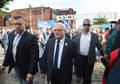 Lech Wałęsa w czasie obchodów rocznicy Sierpnia '80: Musimy się jeszcze raz poderwać