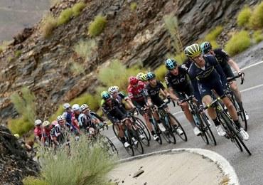 Wyścig Vuelta a Espana. Tomasz Marczyński wygrał 12. etap!