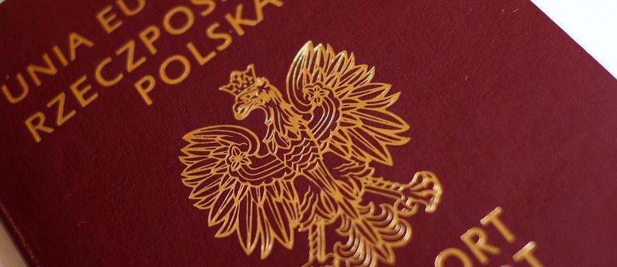 """Ukraina zwróciła się do Polski o rozwiązanie """"w duchu dobrosąsiedztwa"""" sprawy motywu Cmentarza Orląt Lwowskich, który może znaleźć się w nowym paszporcie, projektowanym z okazji 100-lecia Niepodległości Państwa Polskiego."""