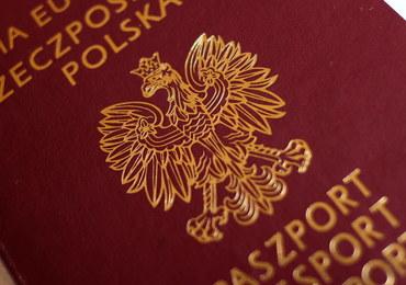 Ukraina prosi Polskę o usunięcie rysunku Cmentarza Orląt ze wzoru nowego paszportu