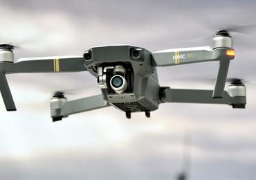 Korzystanie z dronów będzie łatwiejsze