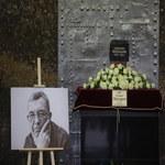 Pogrzeb Grzegorza Miecugowa