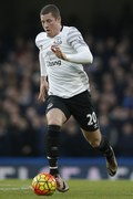 Ross Barkley rezygnuje z transferu do Chelsea Londyn