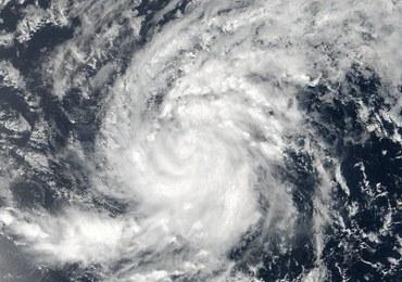 W kierunku USA zmierza kolejny huragan - Irma