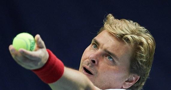 Marcin Matkowski i Białorusin Maks Mirnyj przegrali z Amerykanami Taylorem Fritzem i Reillym Opelką 6:7 (5-7), 4:6 w pierwszej rundzie debla wielkoszlemowego turnieju tenisowego US Open. Awans wywalczyły za to Alicja Rosolska i Japonka Nao Hibino.