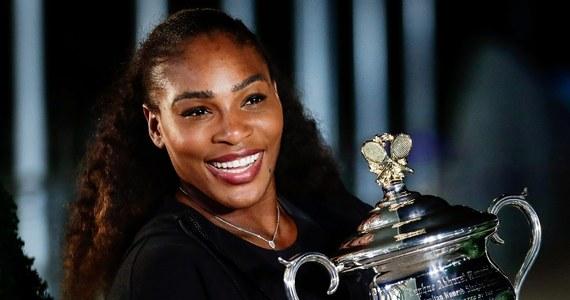 Była liderka światowego rankingu tenisistek 35-letnia Amerykanka Serena Williams została po raz pierwszy mamą. W szpitalu w West Palm Beach na Florydzie urodziła córeczkę, która ważyła, według informacji zamieszczonych na Twitterze, 2,8 kg.
