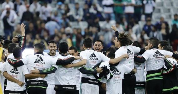 Meksyk zakwalifikował się na przyszłoroczne mistrzostwa świata w piłce nożnej w Rosji. W piątek u siebie wygrał z Panamą 1:0 w meczu 7. kolejki eliminacji w strefie CONCACAF. Bardzo blisko awansu jest też Kostaryka.