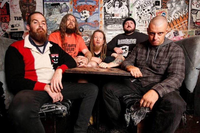 22 września thrash / grindcore'owy kwintet King Parrot z Australii odda w ręce fanów nowy album.