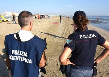 Ansa: Policja jest  coraz bliżej schwytania gwałcicieli z Rimini