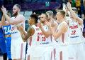 ME koszykarzy. Kluczowy mecz Polaków z Finlandią